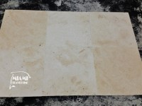 TRAVERTINE PAVER IVORY 24X24  Miami Travertine
