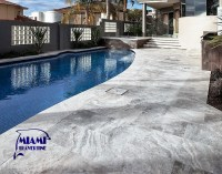 Miami Travertine - Travertine Tiles and Travertine Pavers