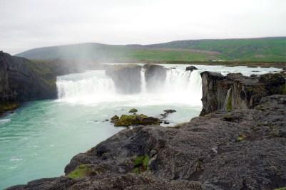 7 Islanda 2011_Cascata degli Dei Goðafoss