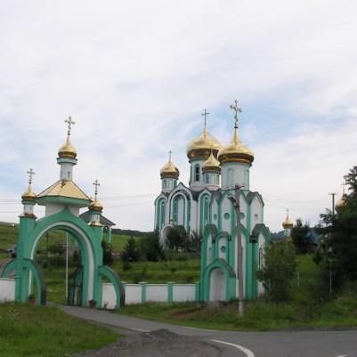 7 Mosca 2010_Moschea, Urali