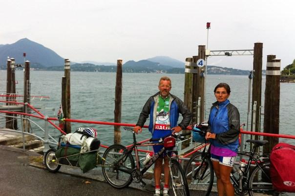 19 Italia e isole 2013_arrivo, Stresa