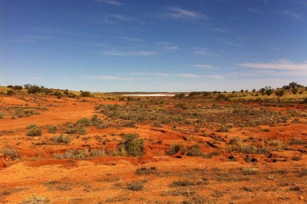 22 Australia 2015_deserto verso Coober Pedy