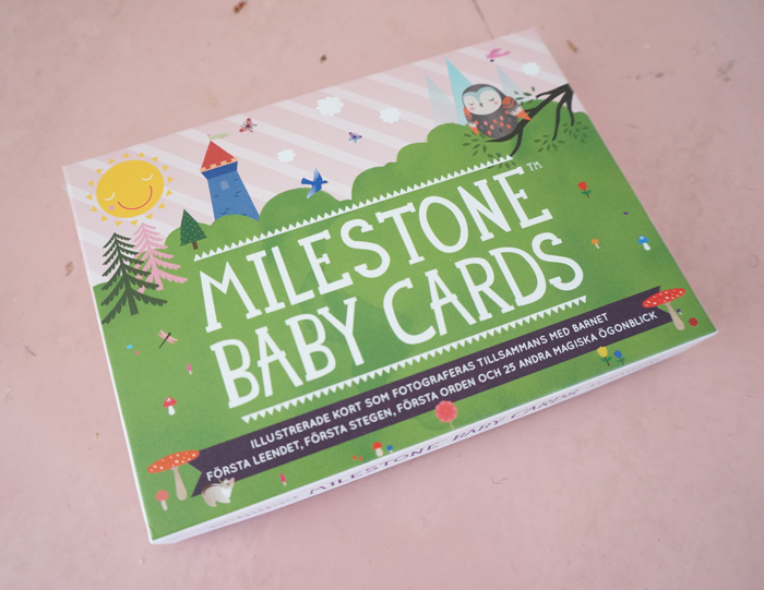 milestonecards