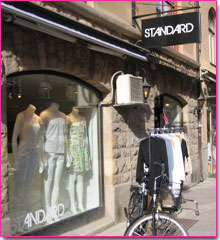 standard stockholm