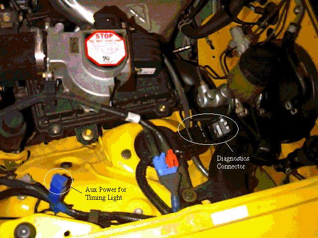 1992 Check Engine light - MX-5 Miata Forum