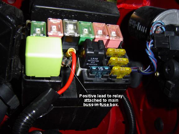 1995 mazda miata fuse box fuse box - wiring online