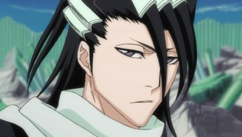 Anime Characters With January Birthdays : Bleach gotei profile part i captains lieutenants