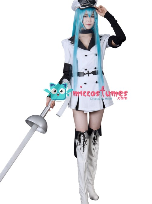 Akame-ga-KILL!-Esdeath-Cosplay-Costume