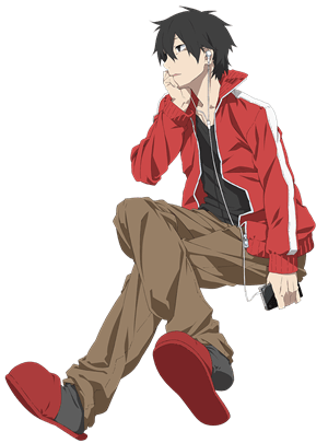 Shintaro_Mekakucity_Actors