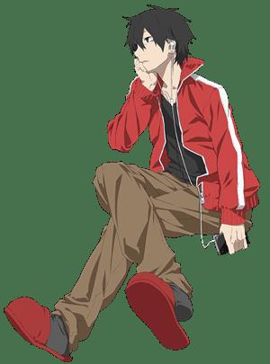 Shintaro_Mekakucity_Actors
