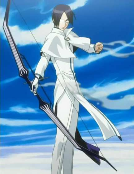 Anime Characters Using Bow : Cosplay ideas on anime characters using bow and arrow