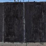 tor kirchberg 2004 Öl auf Leinwand 30x40cm