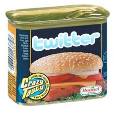 Twitter Spam