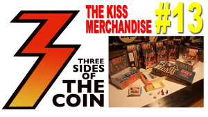 The KISS Merchandise & Ace Frehley's Foreclosure on Three Sides of the Coin
