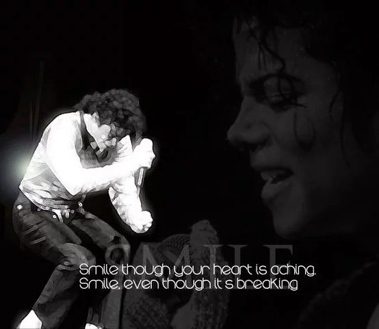 Justin Bieber Wallpaper With Quote Michael Jackson Quotes And Sayings