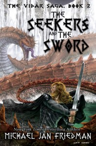 The Seekers and the Sword