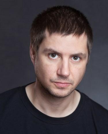 Chris Taberner actors headshots manchester Michael Pollard