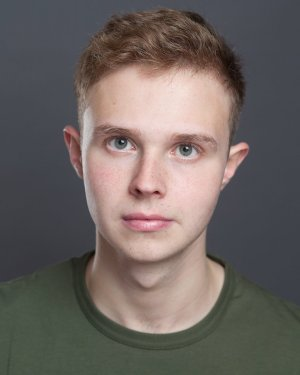 Actors Headshots Manchester Michael Pollard Harry Chalmers-Morris