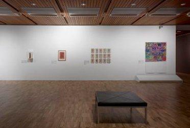 Whitworth Art Gallery Installations Michael Pollard 06