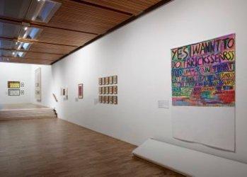 Whitworth Art Gallery Installations Michael Pollard 07