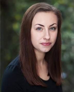 Coral Doherty Actors Headshots Manchester