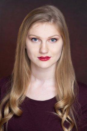 Gisela Harbers Actors Headshots Manchester 02