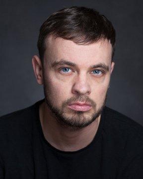 Jordan Murphy Actors Headshots Manchester04