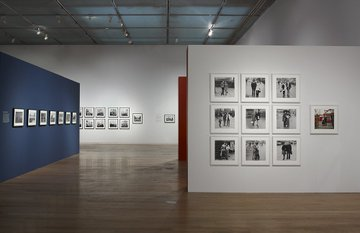 Manchester Art Gallery installations Michael Pollard 04