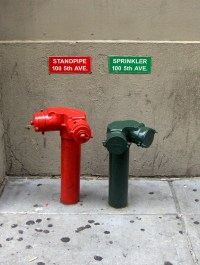 New Blog 1: Standpipe System