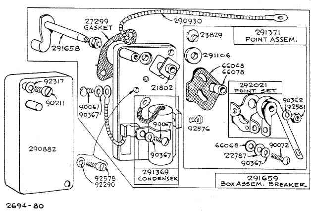 ih 1456 tractor wiring diagram
