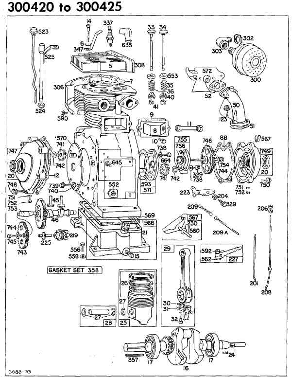wiring diagram for 510 long tractor