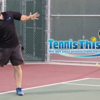 Advice From A Blogging Affiliate - Javier from TennisThis.com