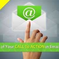 The Impact of Your Call To Action In Email Marketing