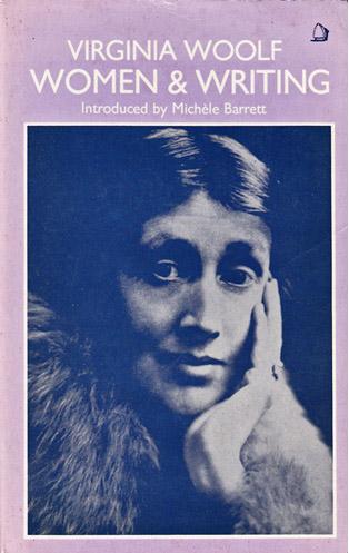 Virginia Woolf Michèle Barrett