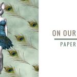 On Our Radar: Paper Dolls