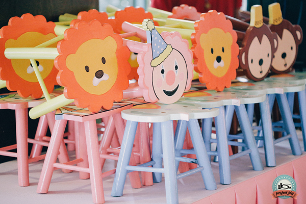 Giveaways philippines birthday cake