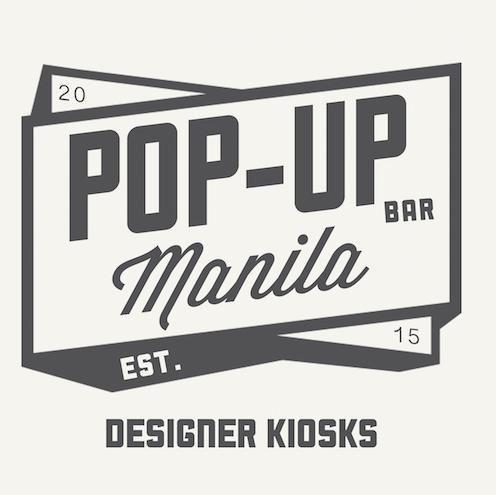 pop up logo