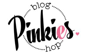 Pinkies team of Stampin Up demos blog hop