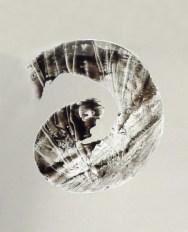 """""""Swirl"""" by Michelle Herman"""