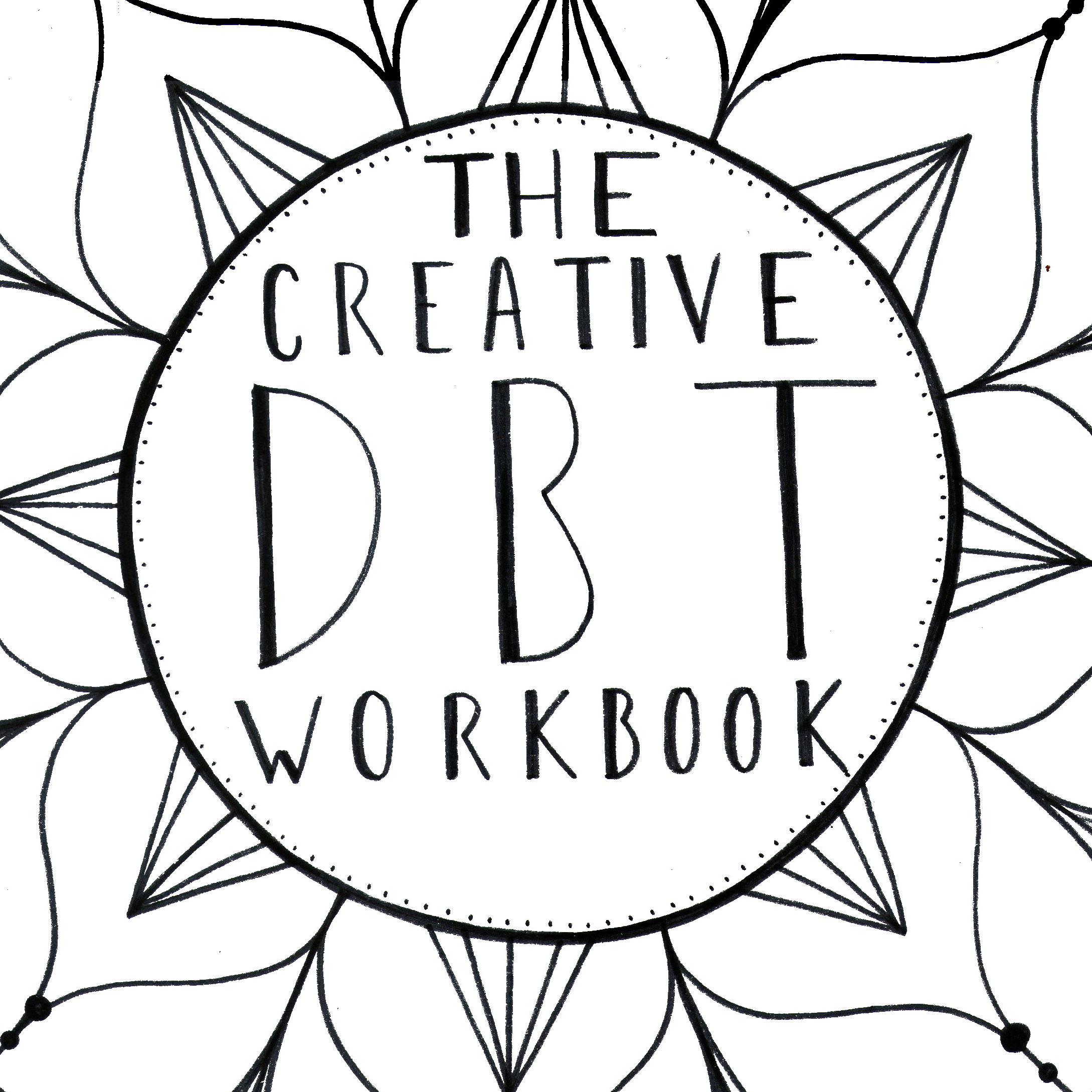 The Creative DBT Workbook