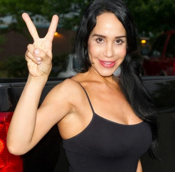Swimming Wallpaper Quotes Getting Back On Your Path Octomom Nadya Suleman Getting