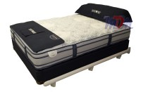 Daley Pillow Top - Double-Sided Luxury Mattress