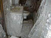 Michigan, Frozen Burst Pipes | Water Damage Cleanup