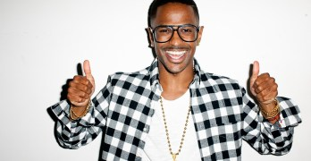 Theta Xi Clashes with Black Student Union over Big Sean