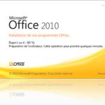 Microsoft Office Starter 2010 disponible gratuitement pour tous