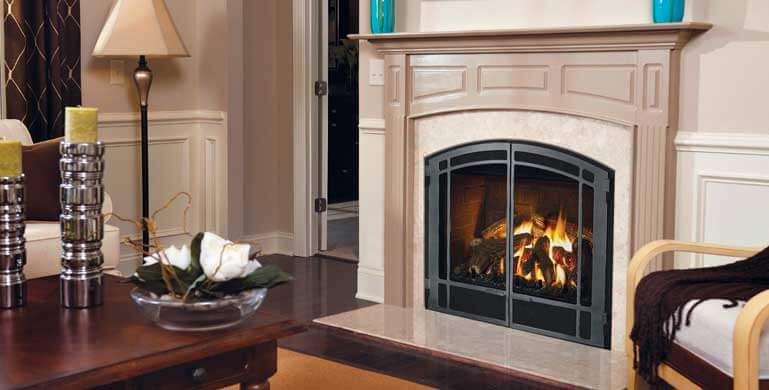 Mendota Dxv Series Cedar Hearth Mick Gage Plumbing Heating