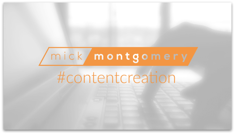 MM Content Creation 2015v1