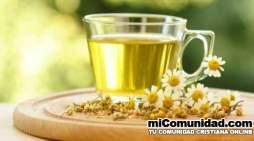 Beneficios para la salud del té de manzanilla