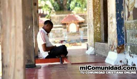Sri Lanka no permite entierro de cristianos en cementerios públicos