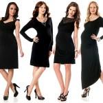 vestido-negro-para-embarazada-1